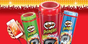 PringlesParty